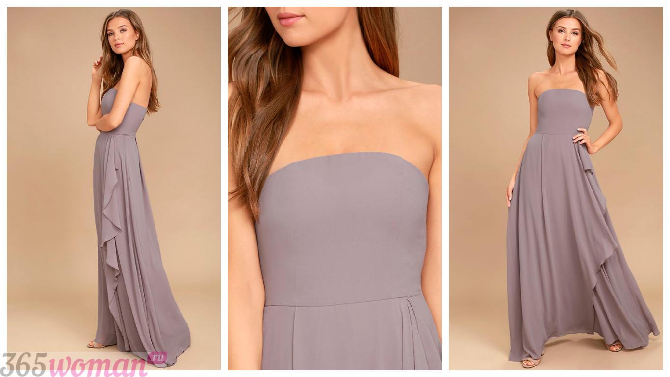 Как сшить платье из шифона своими руками. Инструкция по пошиву платья из 31