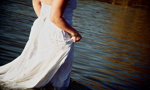 Сонник новое платье примерять перед зеркалом