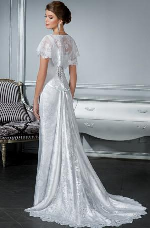 Can I buy a wedding dress at a commission store? How to choose a ...